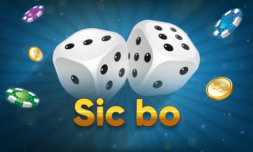 ไฮโล (Sicbo) บนเว็บ สโบเบท