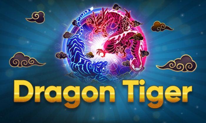 ไพ่เสือมังกรออนไลน์ Dragon Tiger