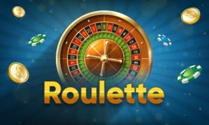 รูเล็ตออนไลน์ Roulette